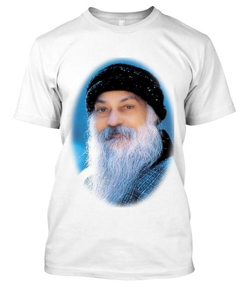 OSHO T SHIRTS - Front