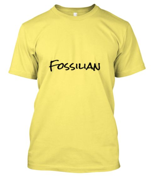 Fossilian - Front