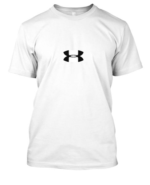 Gym Shirts - Front