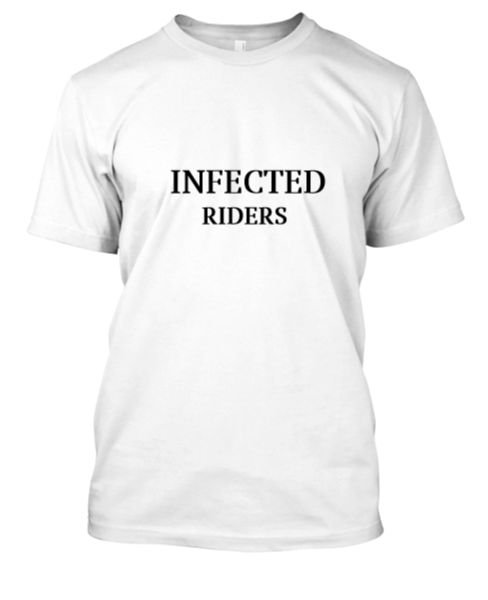 INFECTED TEESHIRT - Front