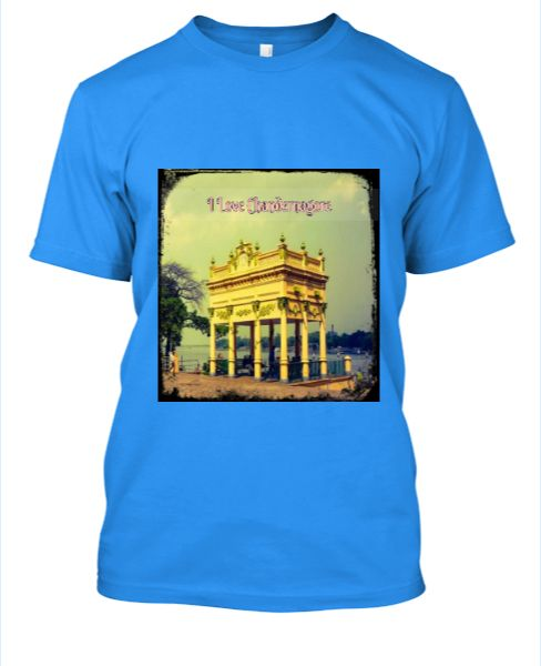 New Bengali T-Shirt - Front