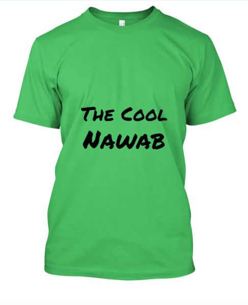 The Nawab - Front