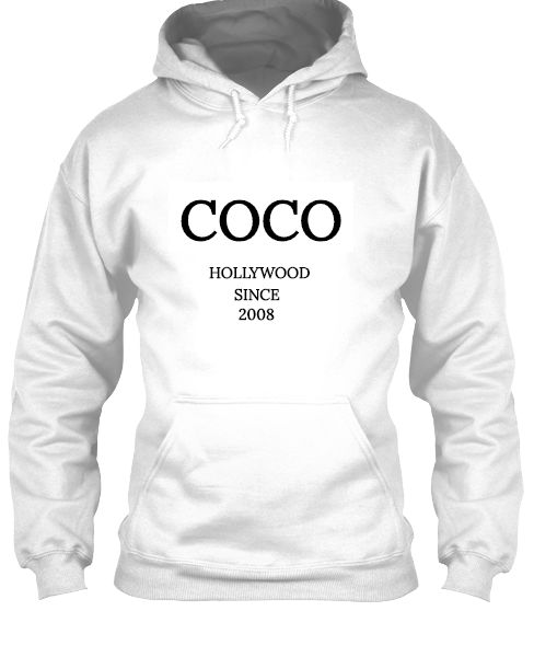 COCO HOODIES - Front